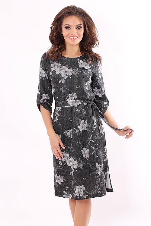 Платье 7342