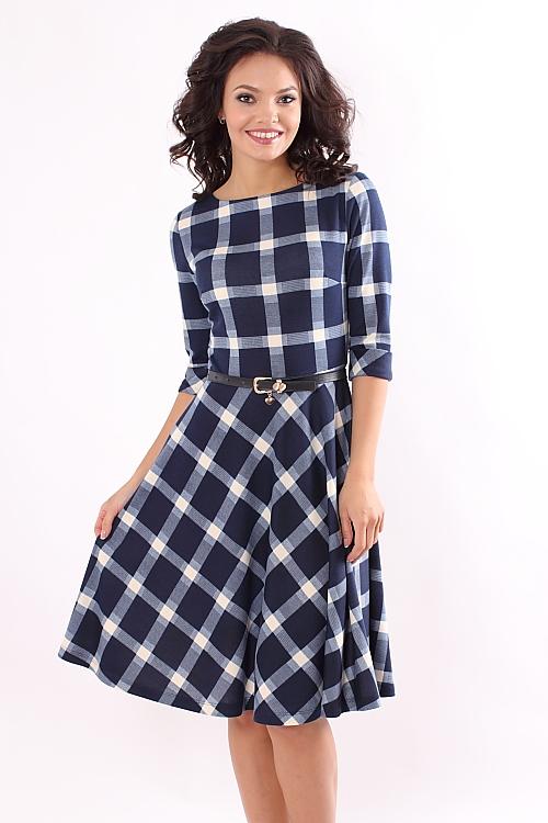 Платье 7419